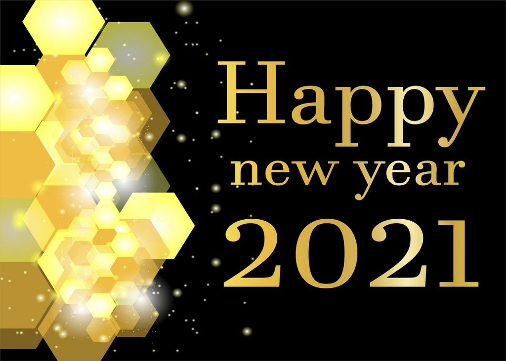 Happy new year 2021 images free download